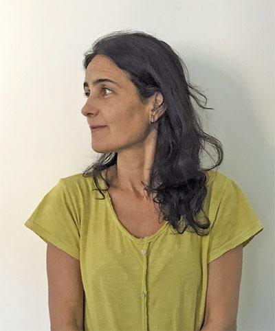 Beatriz Gil - Comunicacion