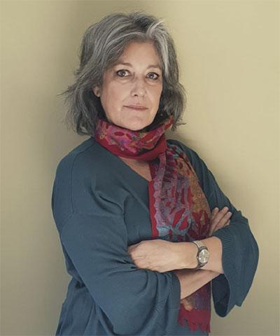 Maria J. Lopez - Directora de Proyectos