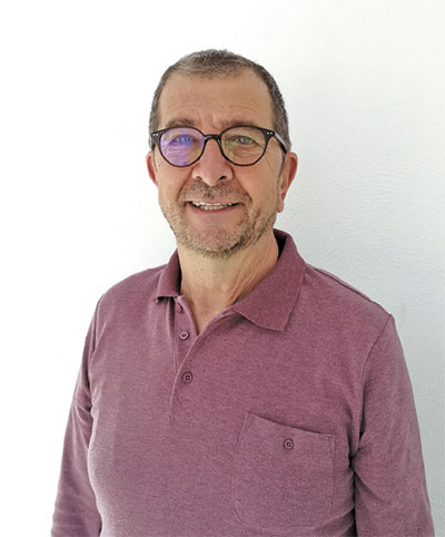 Pere Boix - Director Cientifico