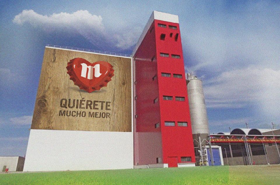 Caso de éxito: Mahou - San Miguel